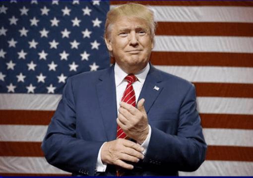 Foto: Donaldjtrump. El candidato republicano se retractó el viernes de no ofrecer su apoyo al Presidente de la Cámara de Representantes, Paul Ryan, para su reelección.