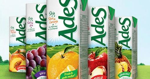 Foto: AdeS. Durante 2015, la empresa vendió 56.2 millones de cajas unidad de bebidas.
