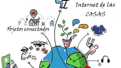 Photo of Internet de las cosas conectará a 28,000 millones de objetos en 2020