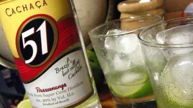 Photo of México y Brasil reconocen a la cachaza y el tequila