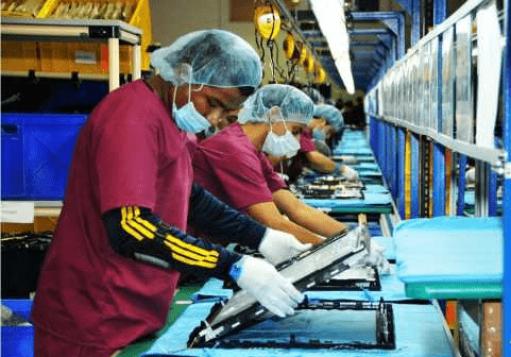 Foto: AFNTijuana. Gran parte de las industrias maquiladoras y manufactureras del país han reducido sus niveles de valor agregado.