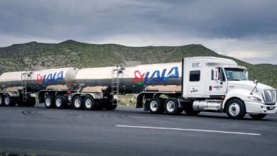 Photo of Grupo Lala sube 18.3% sus ventas en el 1er trimestre; retrocede en utilidad y EBITDA
