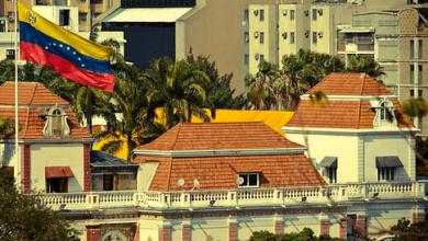 Photo of CAEN 48% EXPORTACIONES DE MÉXICO A VENEZUELA EN EL PRIMER SEMESTRE