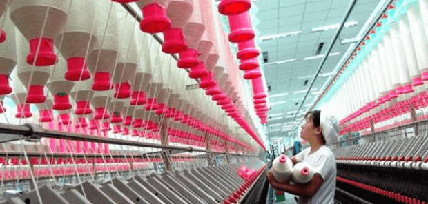 Foto: Chinairn. Vietnam abarca ahora 11% del total de las importaciones mexicanas.