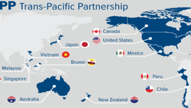 Photo of Al TPP-11 podrían sumarse Corea del Sur, Taiwán y Filipinas