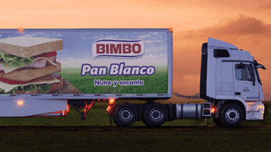 Photo of Bimbo reduce rápidamente dependencia del mercado mexicano
