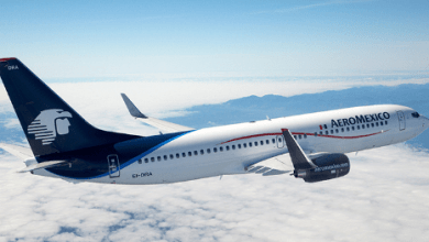 Photo of Aeroméxico, Volaris e Interjet lideran ventas en México