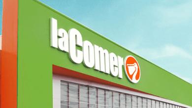 Photo of LA COMER INCREMENTA 5.5% SUS VENTAS EN 2016