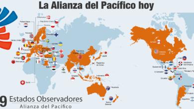 Photo of Colombia promueve la quinta macrorrueda de negocios de la Alianza Pacífico