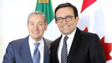 Photo of México y Canadá piden renegociación trilateral del TLCAN ante duda de EE.UU.