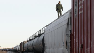 Photo of México y EE.UU. inician en Nogales inspecciones conjuntas de exportaciones por ferrocarril