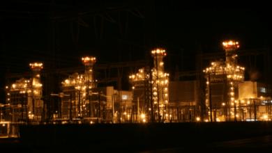 Photo of Iberdrola inicia construcción de una planta eléctrica de US450 millones en México