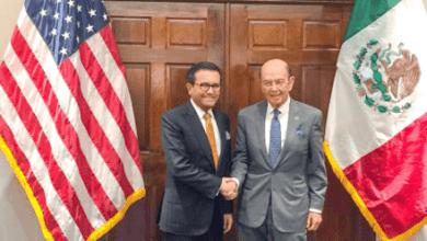 Photo of Trump insiste en el BAT, pero no hay discriminación por IVA: Guajardo
