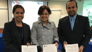 Photo of El Clúster Automotriz Estado de México y el Tec de Monterrey firman acuerdo educativo