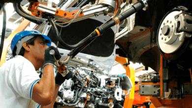 Photo of México aplica un arancel de 4.6% a sus importaciones manufactureras