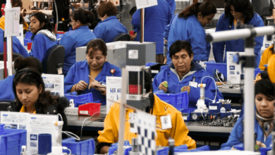 Photo of Industria maquiladora pide no acabar con la gallina de huevos de oro