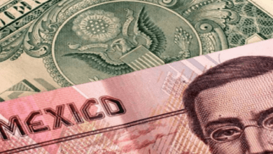 Photo of El peso se aprecia impulsado por comunicado de la Fed