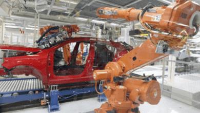 Photo of México importó robots industriales por US122 millones de enero a agosto de 2017