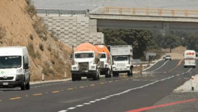 Photo of OHL sube 10.7% sus ingresos por cuotas de peaje en autopista Amozoc-Perote