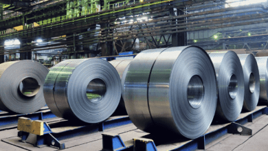 Photo of Posco produce 558,000 toneladas de acero en México; abastece industria automotriz