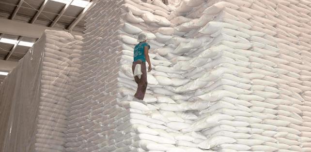 Brasil y Tailandia se ubicaron como los mayores exportadores de azúcar del mundo en 2018, con una cuota de mercado conjunta de 57%, de acuerdo con datos de la Organización Mundial de Comercio (OMC).