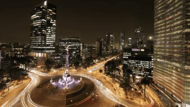 Photo of La Ciudad de México se ubica en la posición 39 en el Índice de Ciudades Globales
