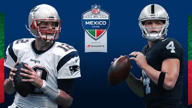 Photo of El Estadio Azteca será anfitrión de dos partidos de la NFL: Televisa