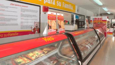 Photo of Grupo Kuo abre 60 tiendas Maxicarne, llega a 393