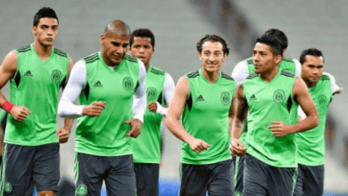 Photo of Aerómexico y Delta patrocinarán a la Selección Mexicana de Futbol por tres años