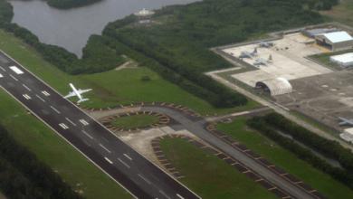 Photo of Asur incrementó su participación a 60% en aeropuerto de Puerto Rico (LMM)