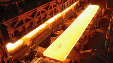 Photo of Exceso de producción mundial de acero sube investigaciones de la Unión Europea