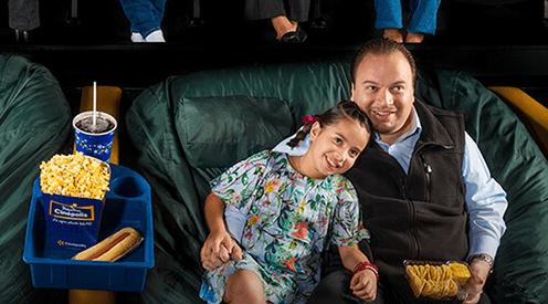 Cinépolis supera a Cinemark; es la mayor exhibidora de películas del mundo
