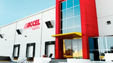 Photo of Accel cuenta con 200,000 m2 para logística; sube sus ventas 17.4% en 2016