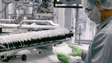 Photo of Kimberly-Clark de México invierte $US 250 millones en planta de Morelia