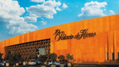 Photo of Palacio de Hierro gana participación a Sanborns y Liverpool en México