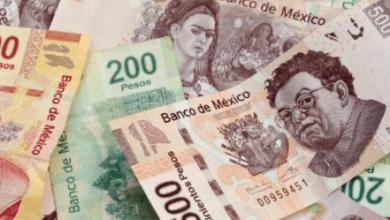 Photo of El peso se deprecia influido por indicadores económicos favorables de EEUU