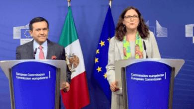 Photo of México y la Unión Europea inician 4ta ronda de la renegociación del TLCUEM