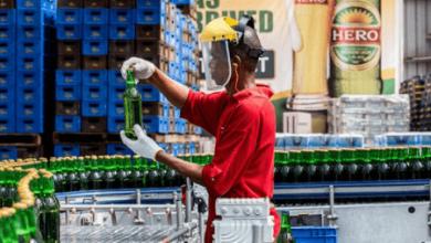 Photo of AB InBev incrementó su participación en el mercado de cerveza de México