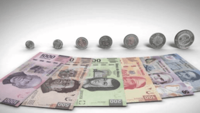 Photo of El peso se deprecia a la espera de noticias sobre el TLCAN