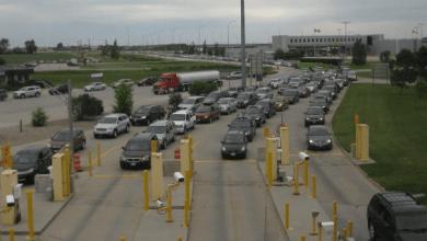 Photo of Transportistas FAST de México, EEUU y Canadá utilizan 34 cruces fronterizos