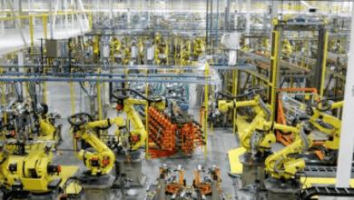 Photo of Ford incrementa su producción industrial en México