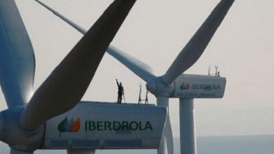 Photo of Iberdrola generará 325 MW adicionales de energía eólica en México