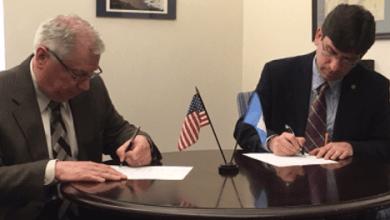 """Photo of John Melle será el """"negociador principal"""" de EEUU en la actualización del TLCAN"""