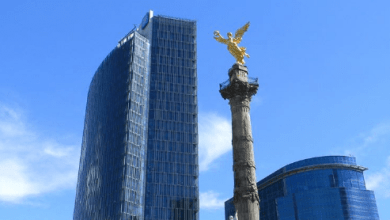 Mexico's GDP fell 8.5% compared to 2019, with seasonally adjusted and preliminary data, Inegi reported.