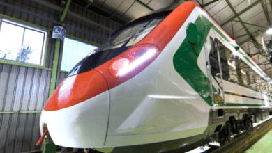 Photo of Tren Interurbano México-Toluca operaría hasta 2021