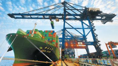 Photo of ¿Cómo han caído las exportaciones entre Estados Unidos y China?