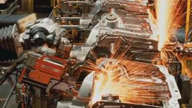 Photo of EL ISM manufacturero de Estados Unidos se ubicó en 56.3 puntos en julio