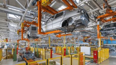 Photo of Las 10 empresas automotrices que más invierten en investigación y desarrollo