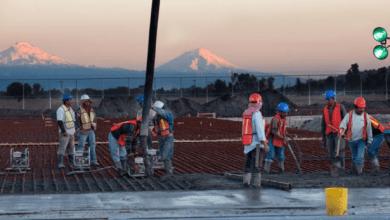 Photo of México exportó cemento por $US 235 millones; sus importaciones fueron por $US 60 millones