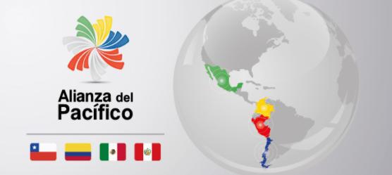 La Alianza del Pacífico es una iniciativa de integración regional formada por Chile, Colombia, México y Perú el 28 de abril de 2011.